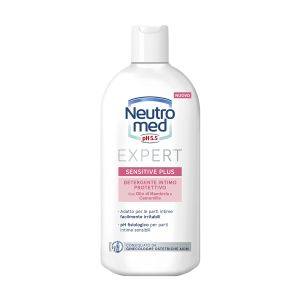 NEUTROMED Expert Detergente Intimo Sensitive Plus 400 ML