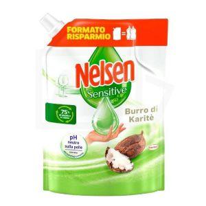 NELSEN Doypack Karite Carbone 1.8L Eco