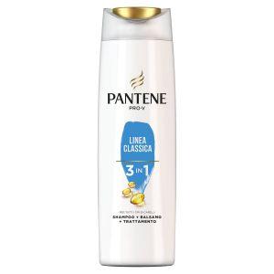 PANTENE Pro-V Shampoo Balsamo Classico 3in1 225ml