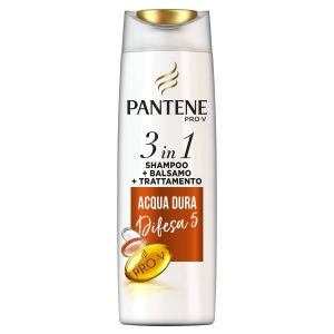 PANTENE Prov-V Shampoo Balsamo Acqua Dura 3in1 225ml
