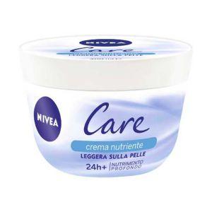 NIVEA Care Crema 400ml
