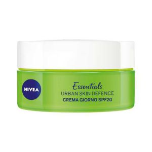 NIVEA Crema Viso Essentials Urban Skin Defence 50 ML