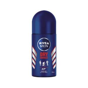 NIVEA Deodorante Roll On Men Dry Impact 50 ML