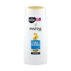 PANTENE Shampoo Classico 600ml
