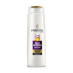 PANTENE Shampoo Multi Nutriente 3 In 1
