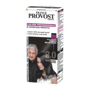 FRANCK PROVOST Tinta Capelli Professionale 3.0 Castano Scuro