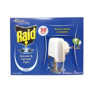 RAID Liquido 30Notti 1Diff 1Ric
