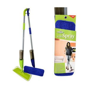 RISPARMIO CASA Spray Mop Easy Clean
