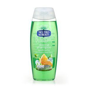 ROBERTS Doccia Shampoo Tonificante 250ml