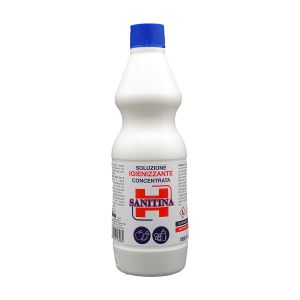 SANITINA Soluzione Concentrata Igienizzante 1L