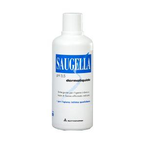 SAUGELLA Detergente Liquido 250 ML