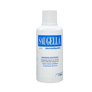 SAUGELLA Detergente Liquido 500 ML