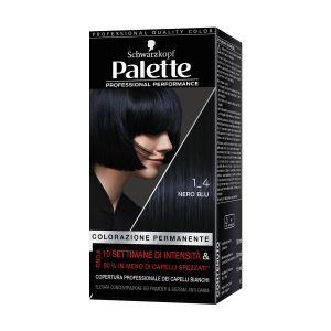 SCHWARZKOPT Palette Professional Performance 1-4 Nero Blu
