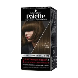 SCHWARZKOPF Palette Professional Performance 4-6 Castano Miele