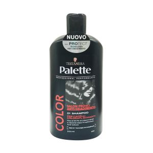 SCHWARZKOPF Palette Shampoo Color capelli colorati 500 ML
