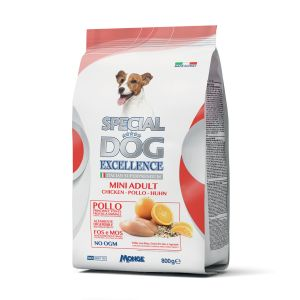 SPECIAL DOG Excellence Mini Adult 800gr
