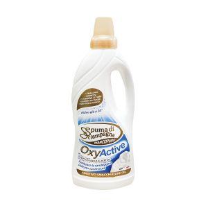 SPUMA DI SCIAMPAGNA Biancopuro Oxy Color Gel 1 L