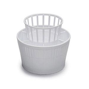 STEFANPLAST Scolaposate Bianco D 13 x H 12