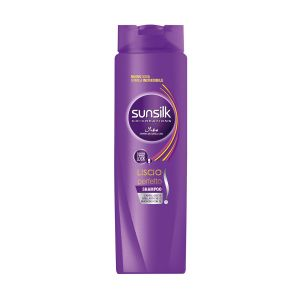SUNSILK Shampoo Capelli Lisci 250ml