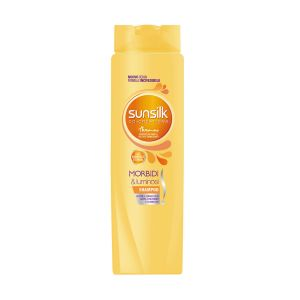 SUNSILK Shampoo Capelli Morbidi Luminosi 250ml