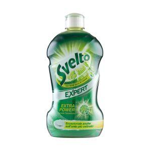SVELTO Gel Extra Power Limone 450ml