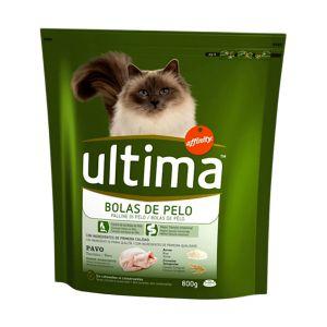 ULTIMA Cat Hairball 800gr