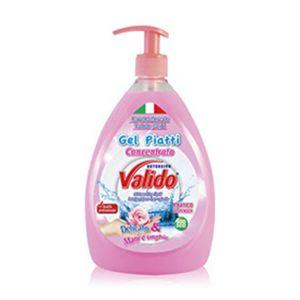 VALIDO Piatti Delicato Mani Dispenser 1L