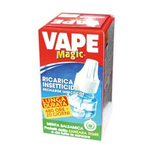 VAPE Magic Ricarica