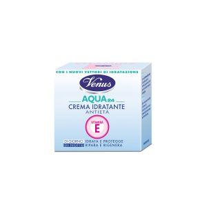 VENUS Aqua 24 Idratante Antietà Vitamina E 50 ML