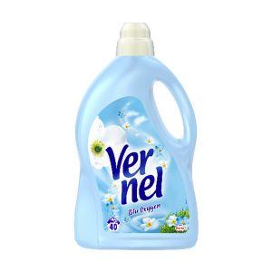VERNEL Ammorbidente Blu Oxygen 3l