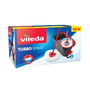VILEDA Turbo Smart Completo