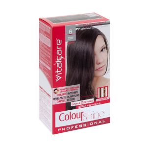 VITALCARE Colour Shine Biondo Scuro 06
