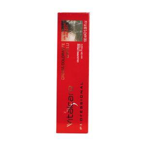VITALCARE Crema Colorante Capelli 8-3 Biondo Chiaro Dorato