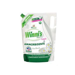 WINNI'S Ammorbidente Concentrato Ecoformato 32 Misurini